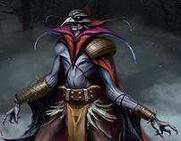 Ravens Master