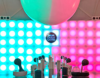 DOLCE GUSTO STORE DESIGN and ROADSHOW for NESTLÉ