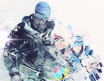Acciona Antártica 90ºS