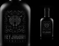 Rey Jaguar _ Tequila