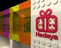 Hedeya Toys | Interior Design