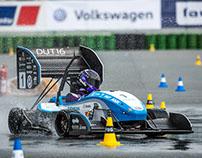 DUT16 / Formula Student Team Delft