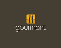 Gourmant, Website and App