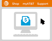 Wireless Support videos for AT&T.