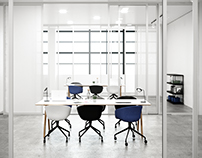 UNIVERSITY CO-WORKING SPACE/ graduation project