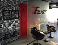 Mural 7Filmes