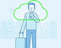 Cloud Phone Algar Telecom