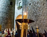 Easter - Girona 2019. Vídeo