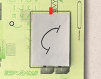 Typographic Specimen Poster