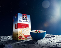 Quaker OatSoSimple