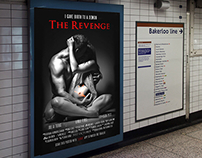 The Revenge (Interactive Movie Poster)