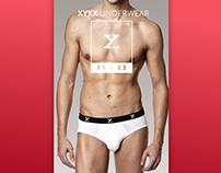 XYXX Inner Wear
