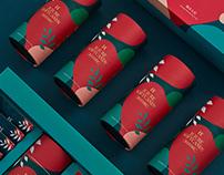 Ding Li Feng Packaging Design