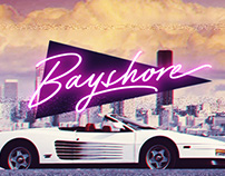 Bayshore Font