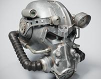 T-60 helmet (fallout)