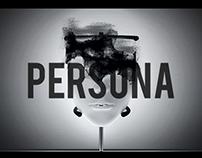 KHYNN   「PERSONA」