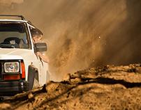 jordan rally 4x4 2013