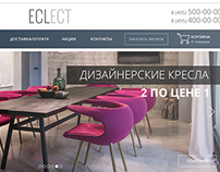 design for eclect.ru