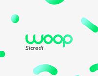Woop Sicredi