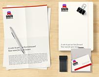 Davis Scott campaign. - Branding Package 2015