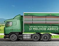 Truck Ad - Caçarola