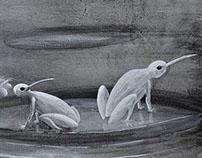 Lotus beings