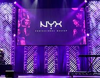 NYX FACE Awards 2015