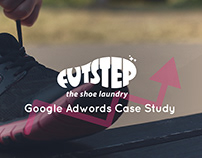 Futstep Google Adwords Case Study