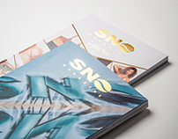 SNO Magazine 2018