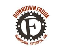 Downtown Fruita - Logo & Branding