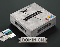 Dominion Board Game Redesign