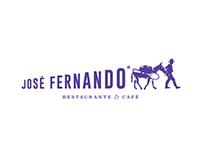 José Fernando - Branding