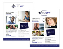 A-LIST 360 Membership Program Launch