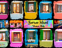 Burano Island