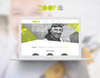 Zoom Recruitment | Concept Web Design