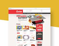Cortag - Site