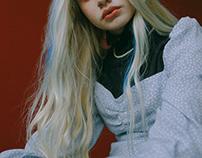 Sophia Lyas for Contributor magazine