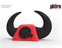 Surrealism Inspired Product Design - Speakers