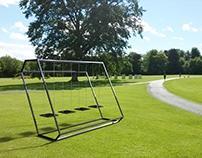Prixma | Outdoor Swings - Concept