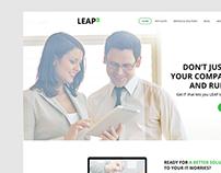 LEAP3 Technologies