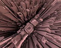 Heights of Insularity - C4D