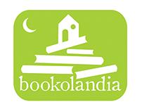 Logo - Bookolandia