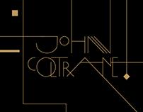 John Coltrane - Teasers