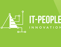 It-people branding concept