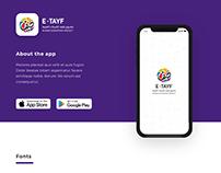 E-Tayf App