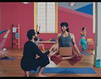 LENOVO // Cámbiate a Yoga y aligérate