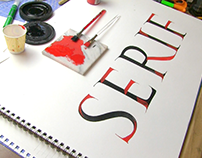 Calligraphy & Lettering Videos