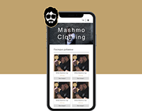 Mashmo Clothing Online Clothes Store