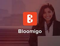 Bloomigo   Branding