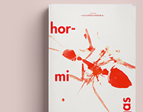 Hormigas - Book Cover